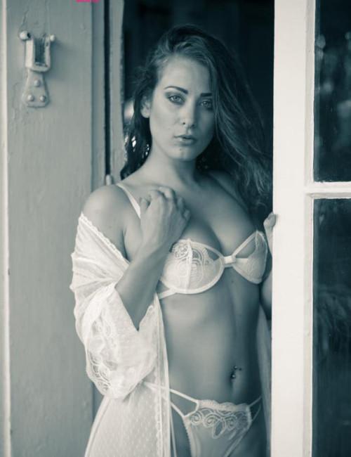 Enchanting sublime seduction lingerie