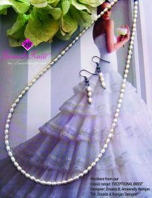 Rice pearl