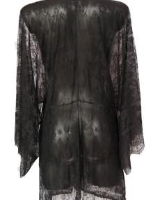 Kimono Robe - Back