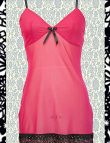 MS Belle de nuit  pink