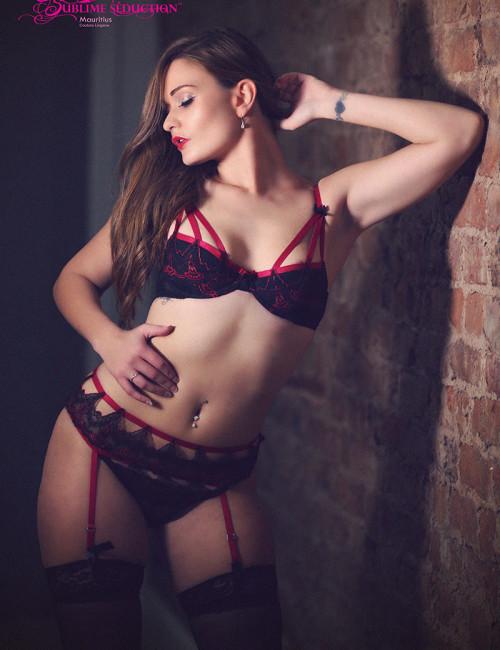 Revele moi sublime seduction lingerie